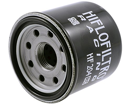 Filtre à huile HIFLOFILTRO pour Yamaha FZ8 800 SA Fazer ABS 1BD2 RN252 2012 106,2 PS, 78,1 kw