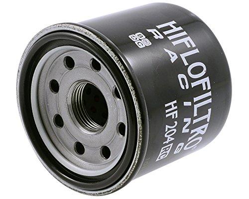 Ölfilter HIFLOFILTRO für Honda CB 600F Hornet 6PC36200697PS, 71kw