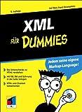 XML für Dummies - Ed Tittel