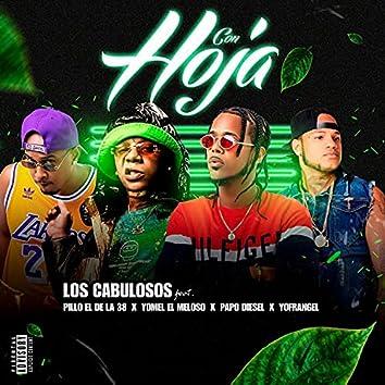 Con Hoja (feat. Pillo el de la 38 & Papo Diesel)