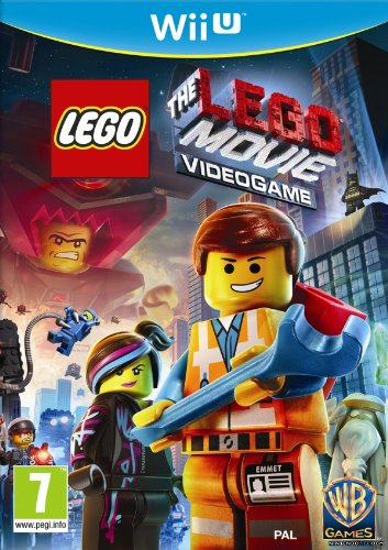 The Lego Movie Videogame [Importación Italiana]