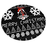 Judith Wordsworth Star Wars Merry Christmas Christmas Tree Skirt 48' Xmas Tree Decorations Skirts Holiday Ornaments