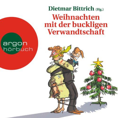 Weihnachten mit der buckligen Verwandtschaft Titelbild