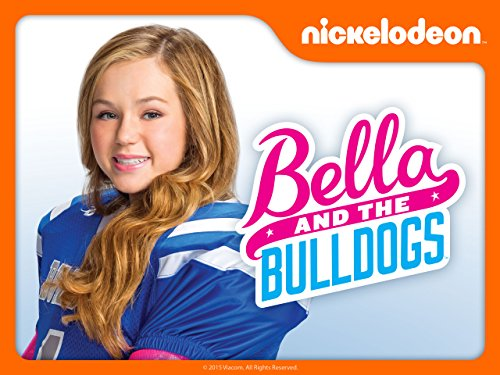 Bella and the Bulldogs - Volume 1