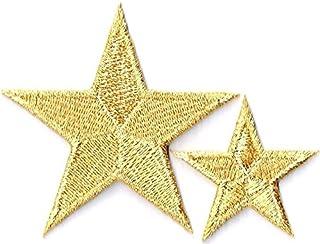 星ワッペン スターMSセット (ゴールドMSセット)