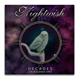 Nightwish – Decades Live in Buenos Aires Album,