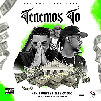 Tenemos To (feat. Jeffry DR)