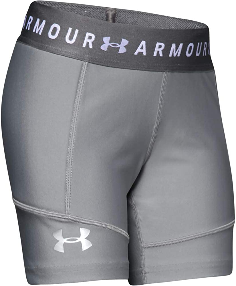 Under Armour Girls Softball Slider