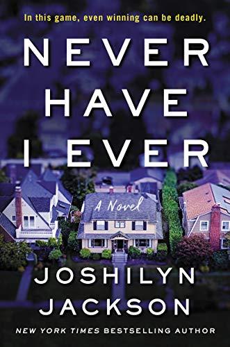 Image of Never Have I Ever: A Novel