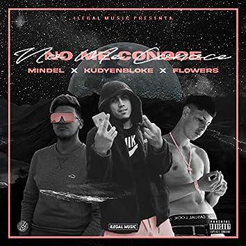 No Me Conoce (feat. Mindel & Flowwers)