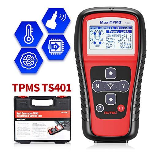 Autel Ts401 Maxitpms Relearn Tool