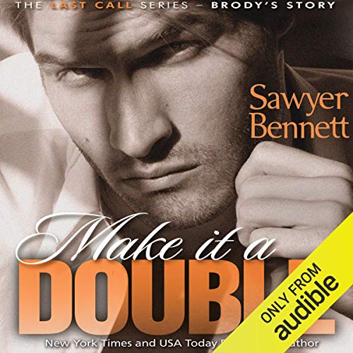 Couverture de Make It a Double