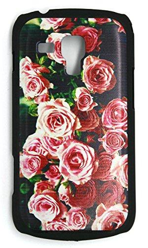 Genérico Cover Carcasa Funda para Samsung GT-S7580 Galaxy Trend Plus
