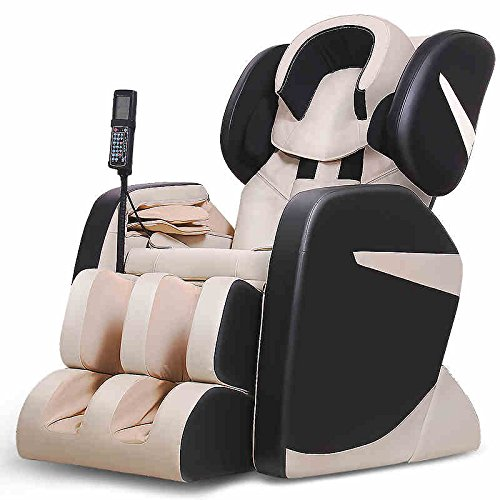 Fantastic Deal! Kang Yian Massage Chair Household Automatic Capsule Massage for Old People Body Wais...
