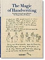 The Magic of Handwriting: The Pedro Corrêa do Lago Collection, The Morgan Library & Museum