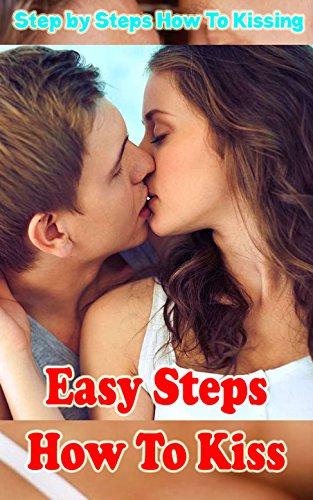 Kissing steps in 24 Kissing
