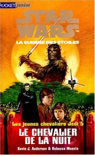 Star wars. Les jeunes chevaliers Jedi, N° 5