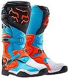 Fox Comp 8 Bottes de Motocross Noir Taille 45