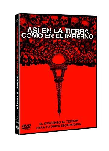 Así En La Tierra Como En El Infierno [DVD]