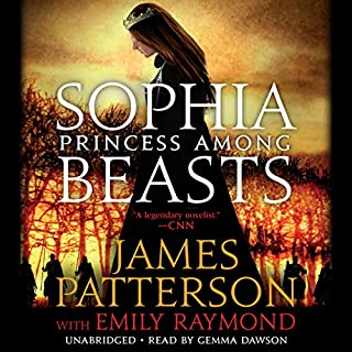 Sophia, Princess Among Beasts audiobook cover art