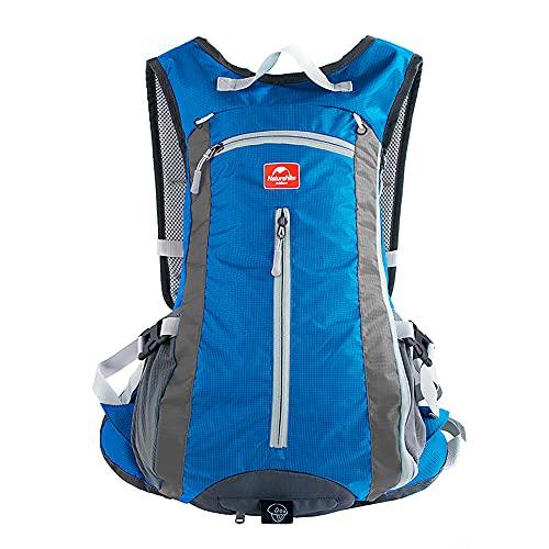 Tofern Mochila de senderismo de 15 l, impermeable, mochila de trekking, para mujeres, para exteriores, ligera, para deportes al aire libre, para senderismo, ciclismo, escalada, montañismo y viajes