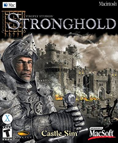 Download Stronghold Free For Macbook