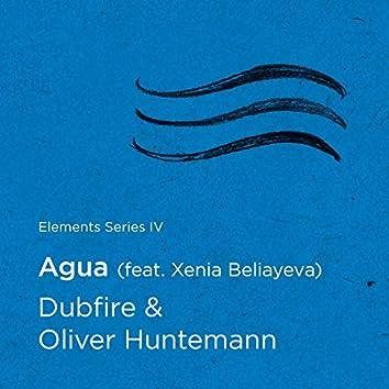 Elements Series IV: Agua