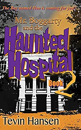 Mr. Boggarty and the Haunted Hospital