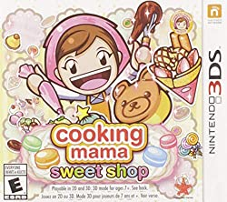 The latest game in the beloved Mama series! Make and create many different delicious sweets and puddings. A cooking game with intuitive controls that players of every age can enjoy. Create 60 recipes in 160+ minigames by using the stylus and even the...