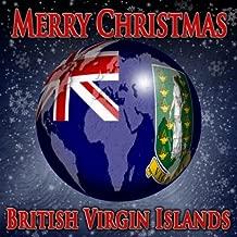 Merry Christmas British Virgin Islands