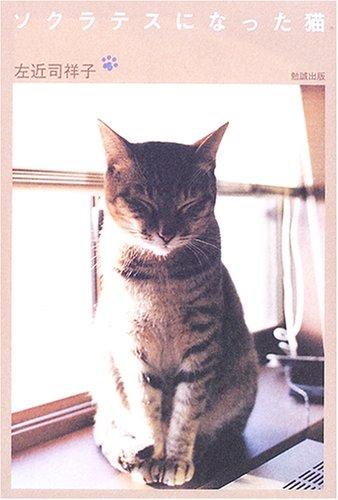 ソクラテスになった猫