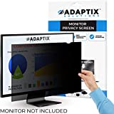 "Monitor Privacy Screen 21.5"" for Desktop Computer Monitor and iMac 4K Retina – Anti-Glare,..."