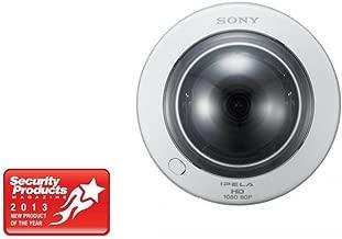SNC-VM630 Network 1080P/60Fps Full Hd Mini Dome Camera