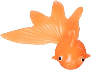 CP US Toy Plastic Gold Fish Action Figure