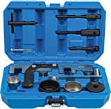 BGS 62505 | Juego de calado de distribución | para Renault, Opel, Nissan | 12 piezas