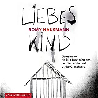 Liebes Kind                   By:                                                                                                                                 Romy Hausmann                               Narrated by:                                                                                                                                 Leonie Landa,                                                                                        Ulrike C. Tscharre,                                                                                        Heikko Deutschmann                      Length: 10 hrs and 48 mins     Not rated yet     Overall 0.0