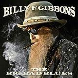The Big Bad Blues (Vinile Colorato Blu)
