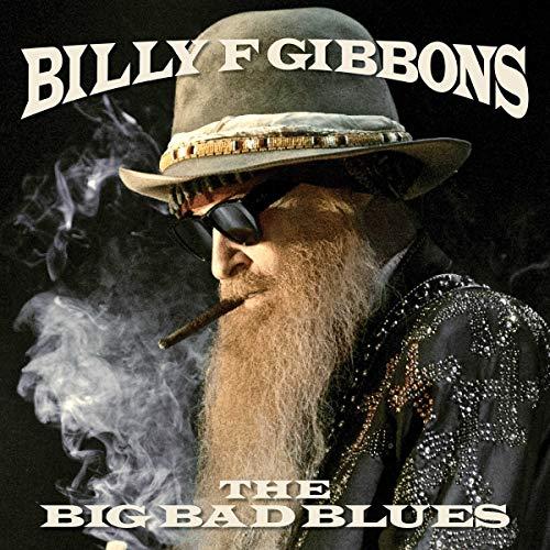 The Big Bad Blues (Translucent Blue Vinyl) [Vinyl LP]