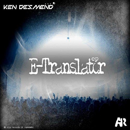 E -Translator