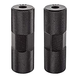 Black Ops Knurled Pro Pegs