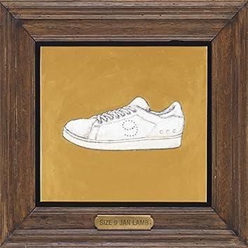 Size 9 (feat. Kiri T)