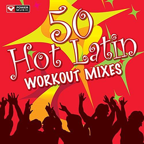 Sueno Su Boca (Workout Mix 128 BPM)