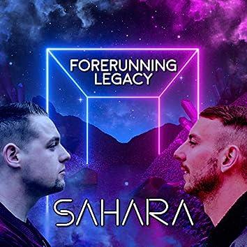 Forerunning Legacy