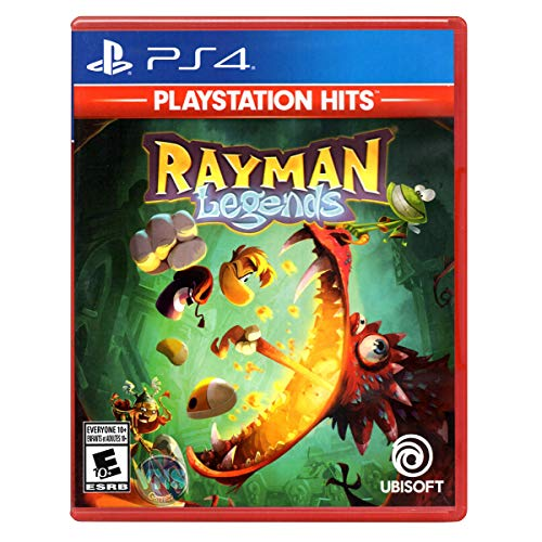 Rayman Legends - PlayStation 4 Standard...