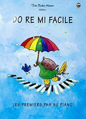 Fontein Maria Do Re Mi Facile Piano Book
