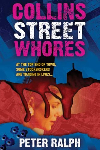Book: Collins Street Whores by Peter Ralph