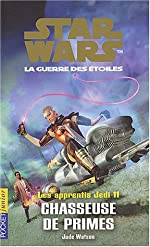 Star Wars, Les Apprentis Jedi Tome 11 - Chasseuse De Primes de Jude Watson