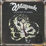 Songtexte von Whitesnake - Little Box 'o' Snakes