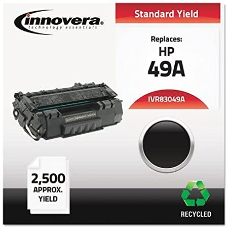 IVR83049A - Innovera Remanufactured Q5949A 49A Laser Toner