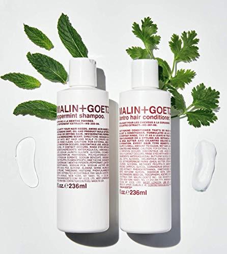 Malin + Goetz Shampooing à Menthe Poivrée